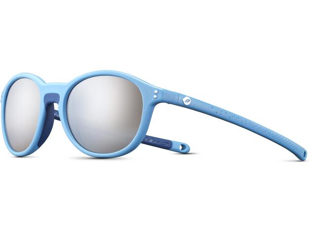 Julbo Flash Spectron 3+ Sonnenbrille Kinder blue/darkblue